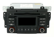 10-13 Kia Forte Single AM FM MP3 CD Player Bluetooth OEM Original 96150-1M221WK