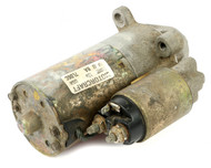 97-02 Ford Escort 97-99 Mercury Tracer OEM Automotive Starter Motor F7PZ11002LA