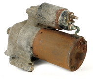 1996-1999 Mercury Sable Ford Taurus OEM Original Single Starter Motor F6DUAA