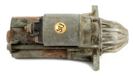 1998-2002 Daewoo Lanos  USED Original Single Automotive Starter Motor 96208782