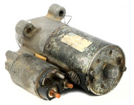 2000-2007 Mercury Sable Ford Taurus Single Starter Motor Part Number 6F1Z11002AA