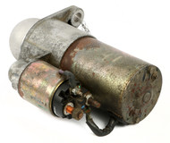 01 Oldsmobile Pontiac 01-02 Chevrolet Pontiac Automotive Starter Motor 10465553