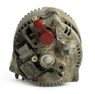 1996-98 Ford Crown Victoria Lincoln Town Car Single OEM Alternator F7ZU-AA