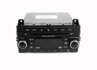 2012 Jeep Grand Cherokee OEM AM FM Receiver MP3 Cd Player w Aux P05091193AA RES