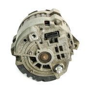 1991 Chevrolet G10 G20 G30 GMC G1500 G2500 Single OEM Alternator 10463047