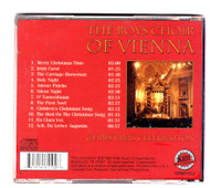 The Boys Choir of Vienna Christmas Celebration USED CD Professionally Cleaned