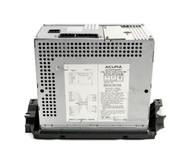 2000-2001 Acura OEM TL Radio AM FM CS w BT Input F75F-19B132-AA Face Code 2TB0
