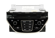 13 Hyundai Genesis AM FM CD Player Radio w XM and BT Capabilities 96180-2M117YHG