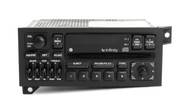 1996-2003 Dodge Caravan Concorde Ram AM FM CD Player w Equalizer Radio P5269432