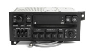1996-03 Dodge Caravan Ram AMFM CD Player Equalizer Aux on Pigtail Radio P5269432