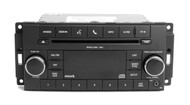11-12 Chrysler 200 Dodge Challenger AMFM CD Radio w Aux XM Ready RES P05091226AC