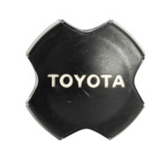 1987 1988 1989 1990 Toyota Tercel Single Wheel Rim Center Cap OEM Original 6318