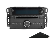 2008 Buick Lucerne OEM AMFM CD Player Radio w Aux and Bluetooth Upgrade 25922723