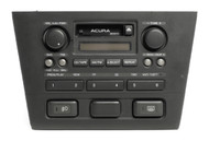 1996 - 1998 Acura RL Original OEM AM FM Radio Cassette Player 39101-SZ3-A000-M1