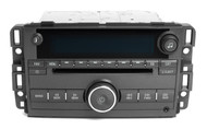 2008 Buick Lucerne AM FM CD Player Radio w Auxiliary Input OEM Original 25867311
