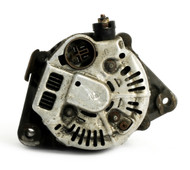 1994-1997 Honda Accord Single Original OEM Automotive Alternator TN101211-5500