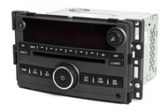 2006 Pontiac Solstice OEM AM FM 6 CD Player w Aux and Bluetooth Upgrade 15781795
