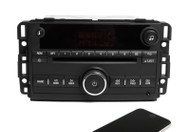2007-09 Suzuki Vitara OEM AM FM 6 Disc CD Aux Radio w Bluetooth Upgrade 15945861