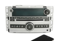 07-08 Chevrolet Cobalt Pontiac G5 AM FM CD Player Radio Aux & Bluetooth 15284732