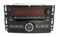 2007-2008 Saturn Sky AM FM Mp3 CD Changer Stereo Receiver w Aux OPT US9 15878890