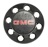 1988-1989 GMC C2500 K3500 Single OEM Original Wheel Rim Center Cap 15551464