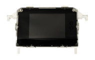 "Ford 2012 Fiesta 3.5"" Dash Display Screen with Voice Recognition CE8T-18B955-BB"