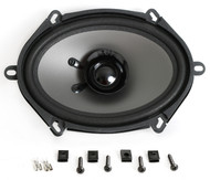 6x8 Replacement Speaker - Car Truck Van - Ford Lincoln Mercury - 6 x 8 Inch