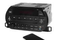 2002-03 Nissan Altima AM FM CD Player Radio w Bluetooth Upgrade PY010 281858J000