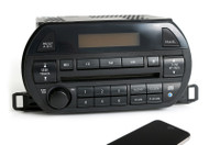 2002-04 Nissan Altima AM FM CD Player Radio w Bluetooth Upgrade PY520 281853Z700