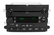07 Ford Expedition AM FM MP3 Satellite Radio w Auxiliary Upgrade 7L1T-18C869-EA