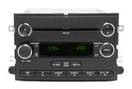 Ford Mercury 2007-2009 Fusion Milan AM FM CD Player with mp3 8E5T-18C869-BF