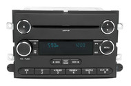 Ford 2013-2014 F-250 F-350 Super Duty AM FM CD Player with mp3 BC3T-18C869-EG