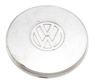 "1980-84 Volkswagen Jetta Single 7.75"" Diameter Wheel Rim Center Cap  321601149"
