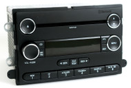Ford 08-09 Taurus Radio AM FM mp3 CD Player w Bluetooth Music - 8G1T-18C869-FA