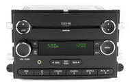 08-09 Ford Explorer Mercury Mountaineer 6 CD Radio w Aux Upgrade 8L2T-18C815-BF