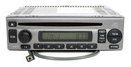 Subaru Saab 2004-2007 Impreza 9-2X AM FM CD Player w Aux on a Pigtail PF-2597A-B