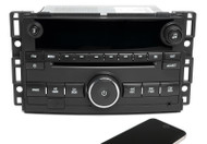 09-10 Chevrolet Cobalt Pontiac G5 AM FM CD Player Radio Aux & Bluetooth 20758188