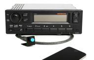 1997 Honda CR-V AM FM Radio w Bluetooth Upgrade 39100-S10-A110-M1 Face Code 2TM0