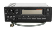 1997 Honda CR-V AM FM Radio w Auxiliary Upgrade 39100-S10-A110-M1 Face Code 2TM0