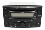 Mazda 2000-2001 MPV AM FM CD Player with Auxiliary Input Upgrade LC62669R0B 1M33