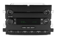 06-07 Ford Freestyle Mustang Mercury Montego AMFM CD Player Radio 6F9T-18C869-AF