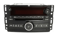 2007-2008 Saturn Sky AM FM Mp3 CD Changer Stereo Receiver w Aux 15878890 OPT US9
