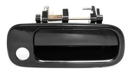 1992-1996 Toyota Tacoma Driver Side Black Plastic Door Handle 69210-33010