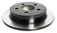 Wagner Rear Brake Rotor Fits 1997-2010 Oldsmobile Buick Pontiac Chevy BD125506E