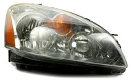OEM Right Front Single Head Light Lamp Fits 2004 Nissan Altima 260103Z825