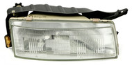Right Passenger Side OEM Head Lamp Light Fits 1989-1994 Nissan Maxima B601085E01