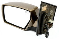 Left Side View Power Mirror Fits 04-07 Nissan Quest 963025Z360