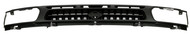 Single Grey Front Bumper Grille Fits 1996-1999 Nissan Pathfinder 623100W001