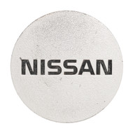 "OEM Wheel Rim Center Cap 2.5"" Diameter Fits 1985-1986 Nissan Maxima 4034313E00"