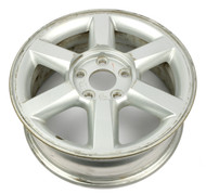 "16x6 Wheel 5 Lug 4.5"" 6 Spoke Flat Spoke Fits 2001-2002 Nissan Quest 403002Z310"